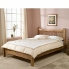 Dreamworks Naples Oak Bedframe